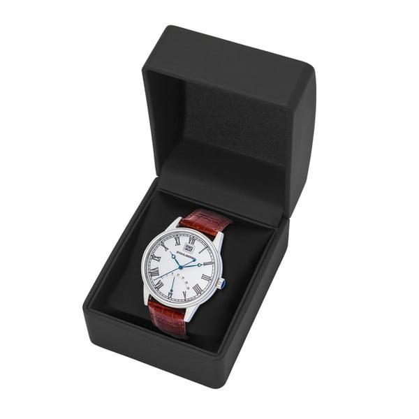 Pánske hodinky Karlskona II Brown