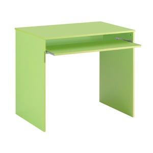 Zelený písací stôl 13Casa
