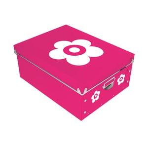 Krabica Fuchsia Box