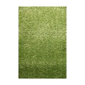 Zelený koberec Eko Rugs Young, 120 x 180 cm
