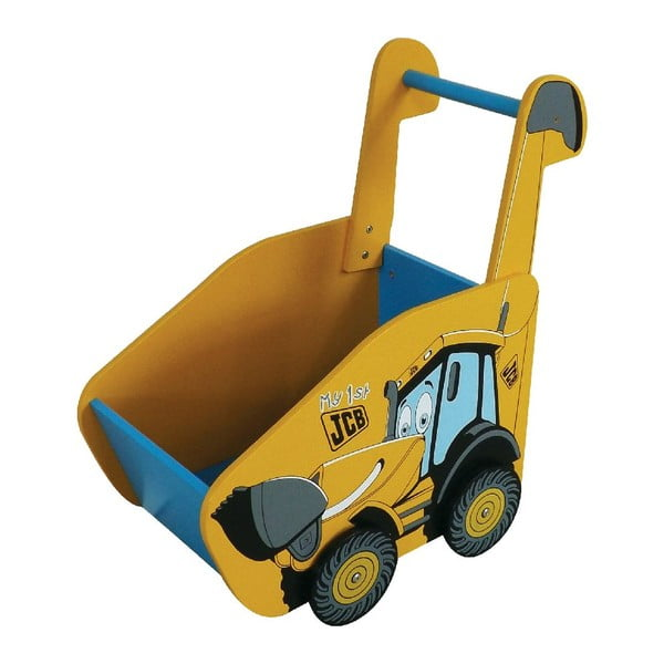 Vozík JCB Push