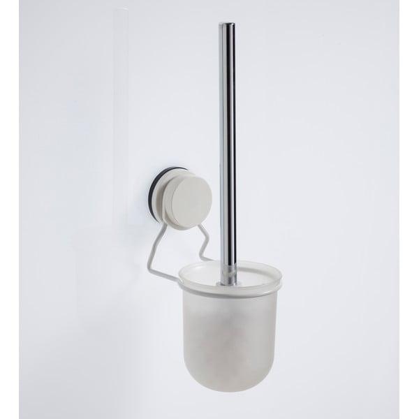 Nástenný toaletná kefa s prísavkou Tomasucci Ugo