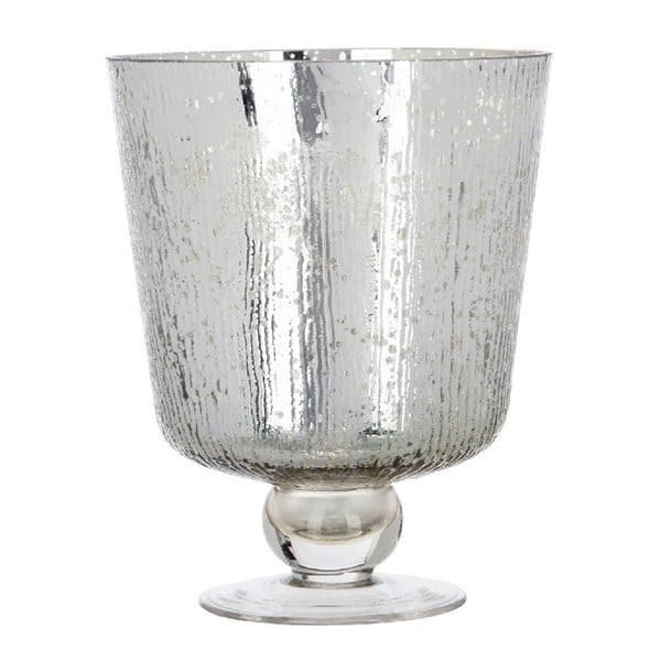 Kalíšok na sviečku Silver L