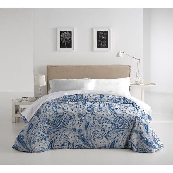 Obliečky Marisma Azul, 200x200 cm
