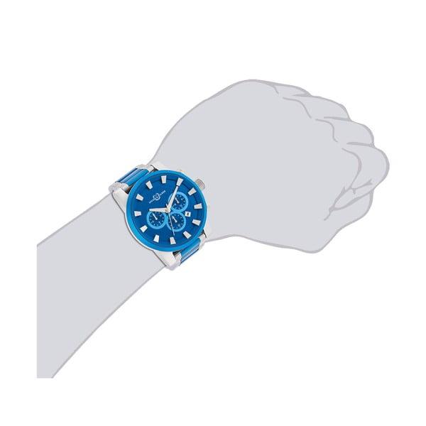Pánske hodinky Zeromaster Blue
