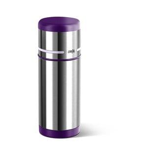 Termofľaša Mobility Blackberry/Light Violet, 350 ml