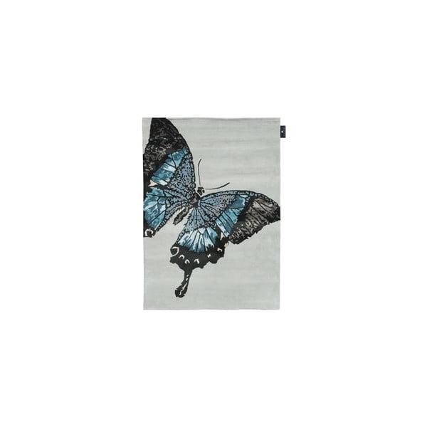 Koberec Butterfly, 140x200 cm