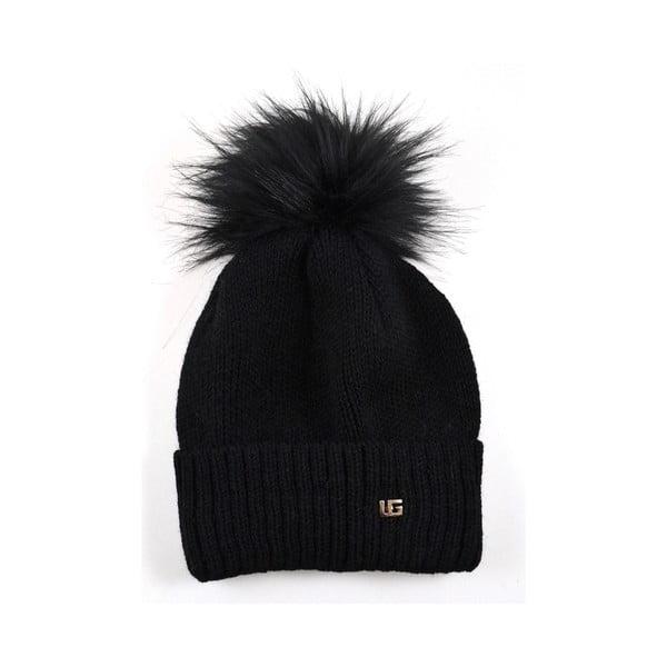 Dámska čiapka Klasyk Black
