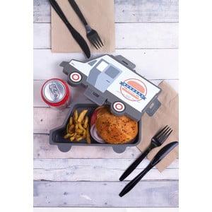 Box na potraviny DOIY Burger Truck