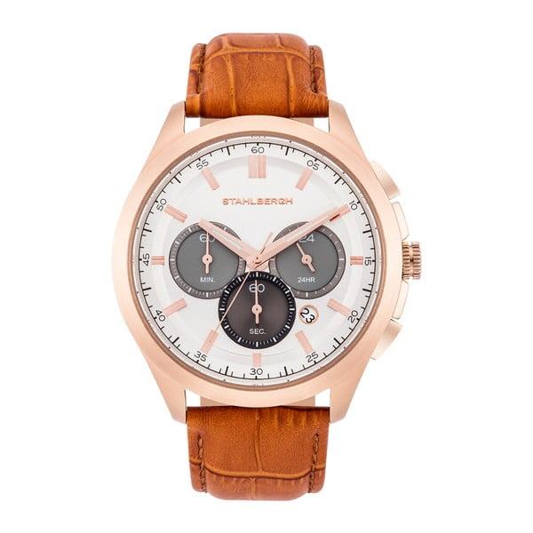 Pánske hodinky Stahlbergh Bergen Chronograph III