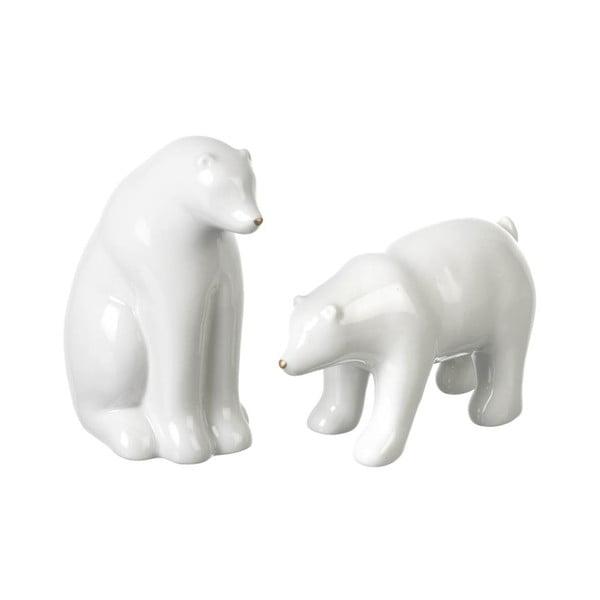 Dekoratívne sošky Parlane Polar Bear