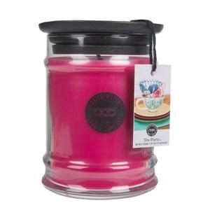 Malá sviečka Bridgewater Candle Company Sweet Tea Party, doba horenia 65 - 85 hodín