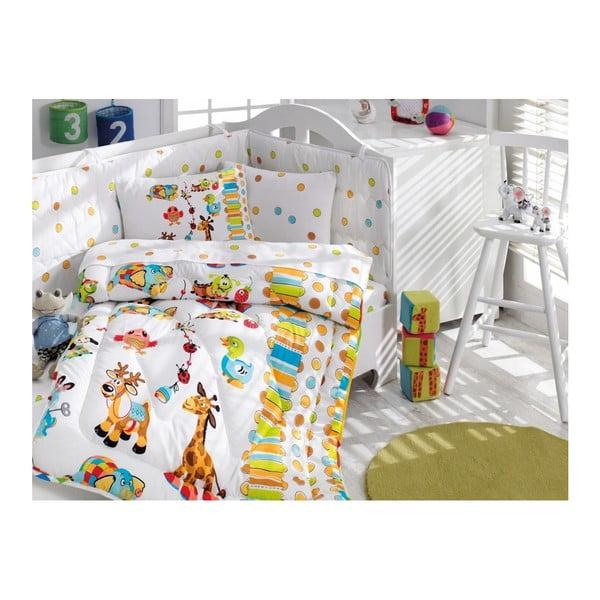 Detský posteľný set Oyun, 100 × 170 cm