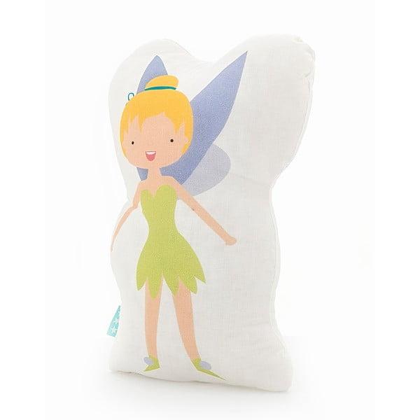 Bavlnený vankúšik Mr. Fox Fairy, 40×30cm