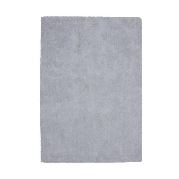 Koberec Miracle 378 Silver, 160x230 cm