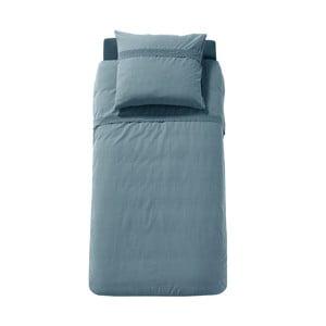 Petrolejovozelené bavlnené posteľné obliečky Cinderella Simone Green, 200 x 140 cm