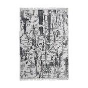 Vlnený koberec Bastille Beige/Grey, 160x230 cm