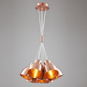 Stropné svetlo Copper Lamp