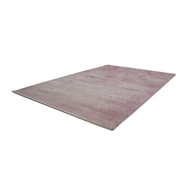 Koberec Fusion 160x230 cm, ružový