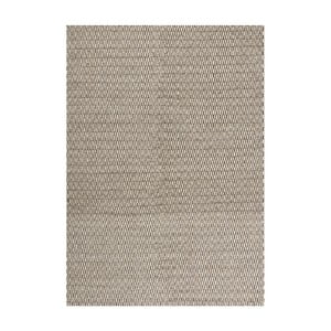 Vlnený koberec Charles Smoke, 140x200 cm