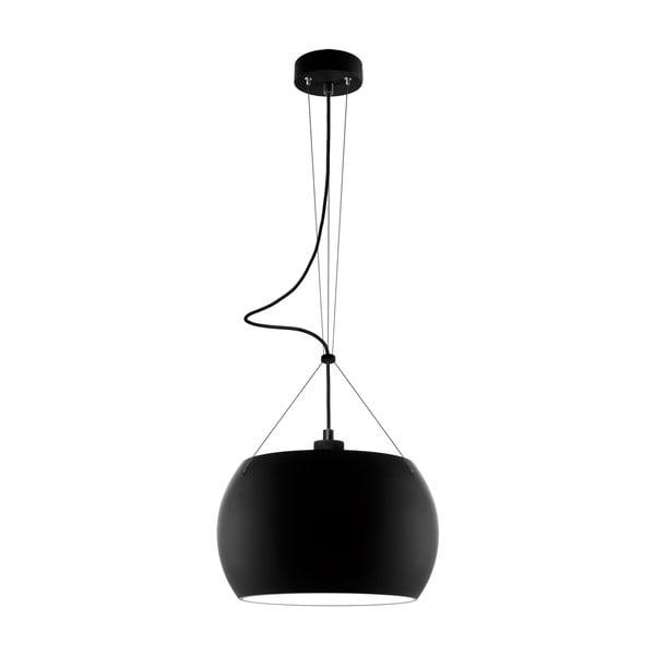 Svetlo MOMO, black matte/black/black