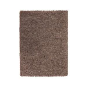 Hnedý koberec Flair Rugs Sparks, 160×230 cm