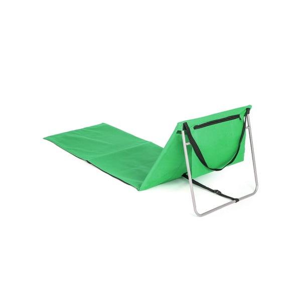 Plážová podložka Austin, zelená
