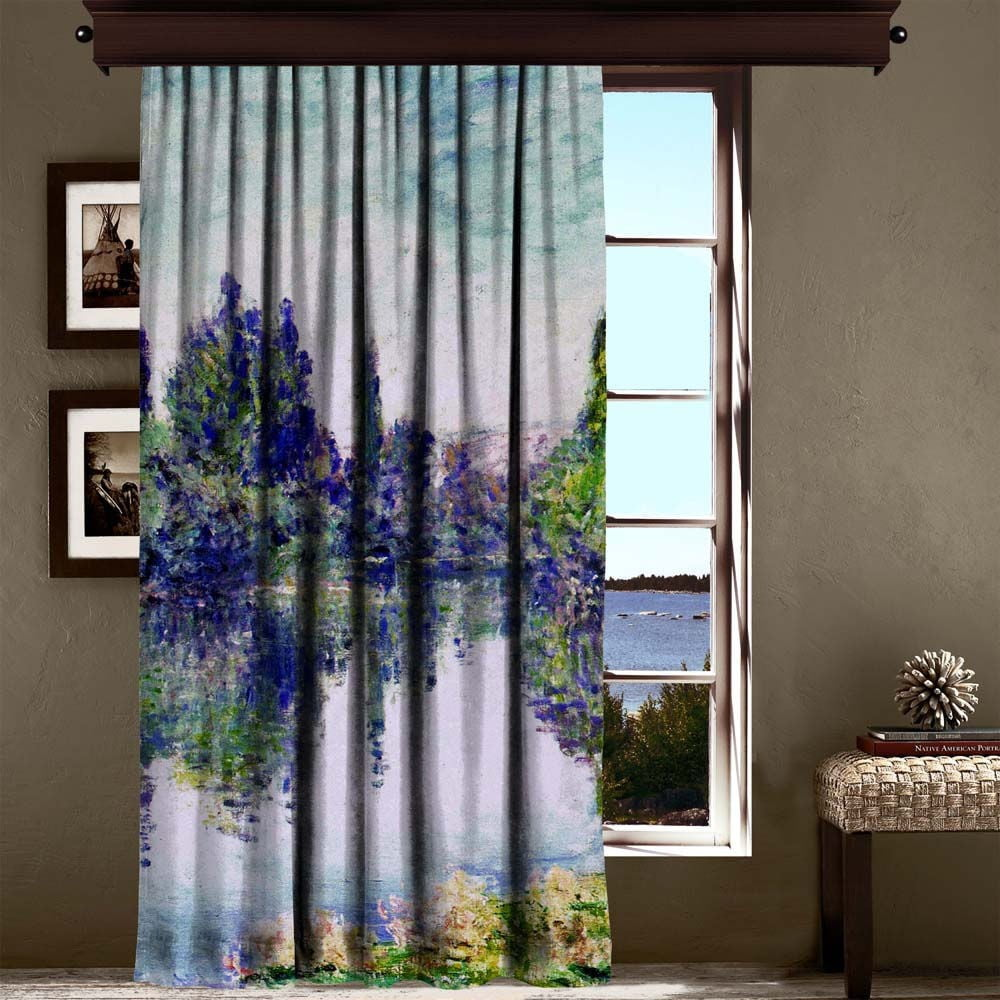 Záves Curtain Laterro 140 × 260 cm
