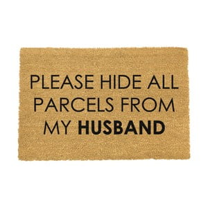 Rohožka Artsy Doormats Please Hide, 40 × 60 cm