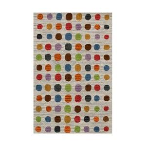 Ručne tuftovaný koberec Bakero Wimbledon, 170 x 240 cm