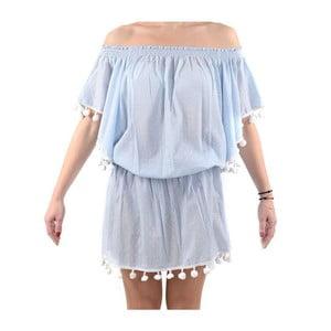 Plážové šaty Pom Pom, veľ. M