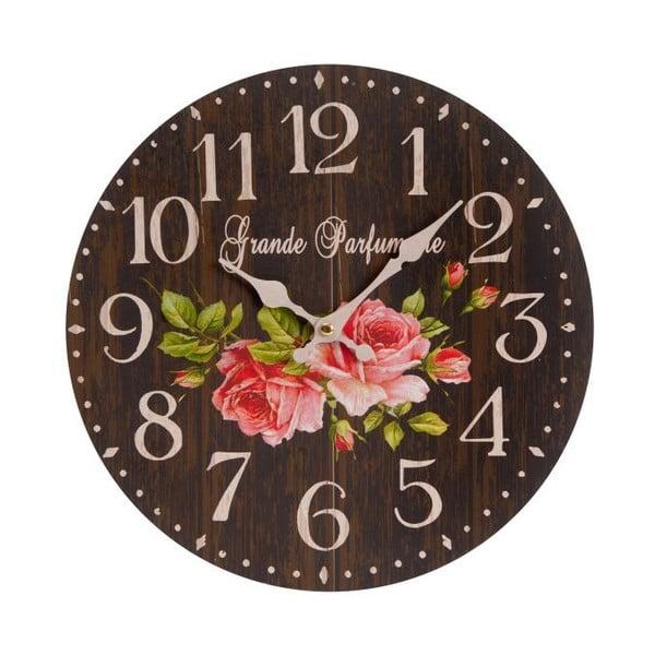 Nástenné hodiny Antic Line Grande Parfumme
