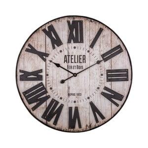 Nástenné hodiny Antic Line Atelier