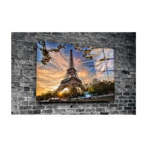 Sklenený obraz Insigne Joeri, 72×46 cm