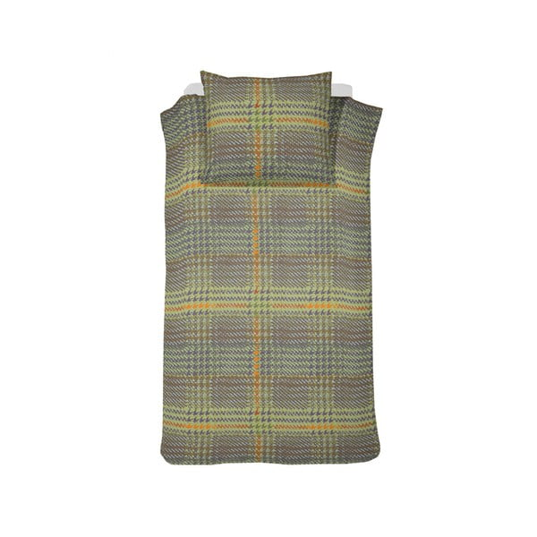 Obliečky Vadello Khaki, 140x200 cm