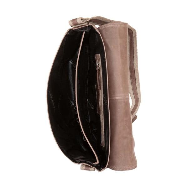 Pánska messenger taška Vintage Grey