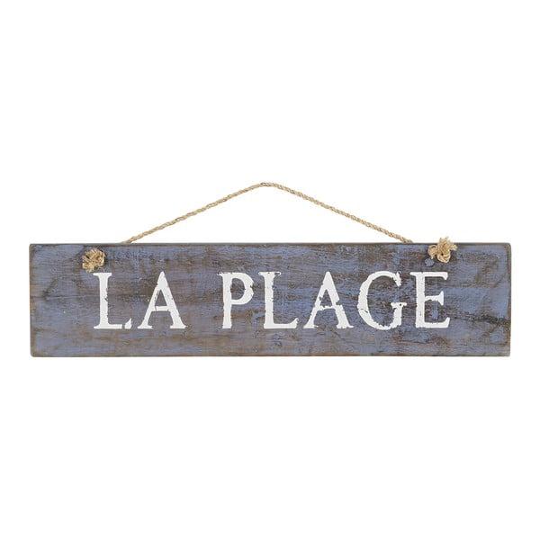 Nástenná dekorácia Athezza La Plage