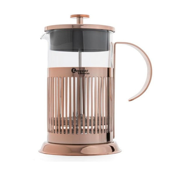 French press Bredemeijer Cooper, 800 ml