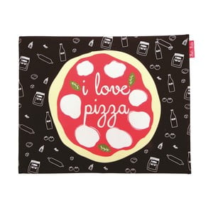 Prestieranie Pizza, 42x32 cm