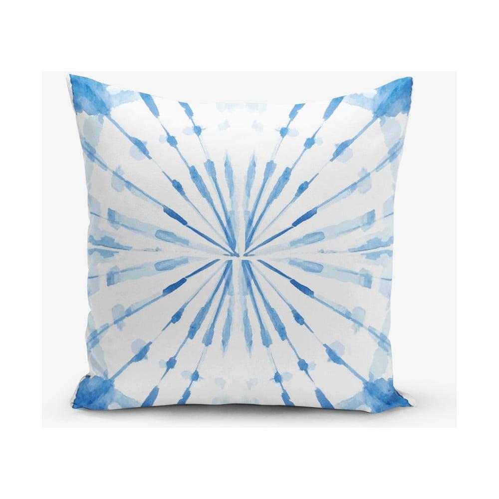 Obliečka na vankúš s prímesou bavlny Minimalist Cushion Covers Ebrus, 45 × 45 cm