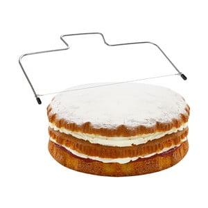 Nôž na tortu Premier Housewares Cakter