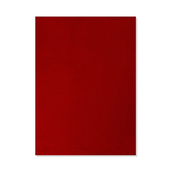 Detský koberec Mavis Red, 120x180 cm