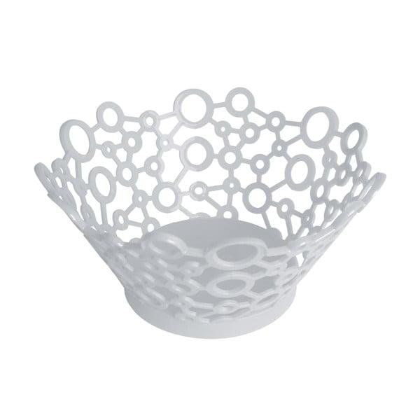 Košík ForMe White