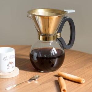 Chemex na prípravu filtrovanej kávy Le Studio Slow Coffee Maker