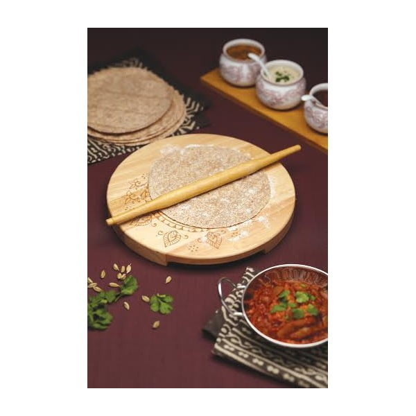 Set na chapati Kitchen Craft Indian