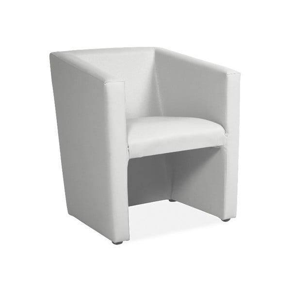 Kreslo PM1, biele