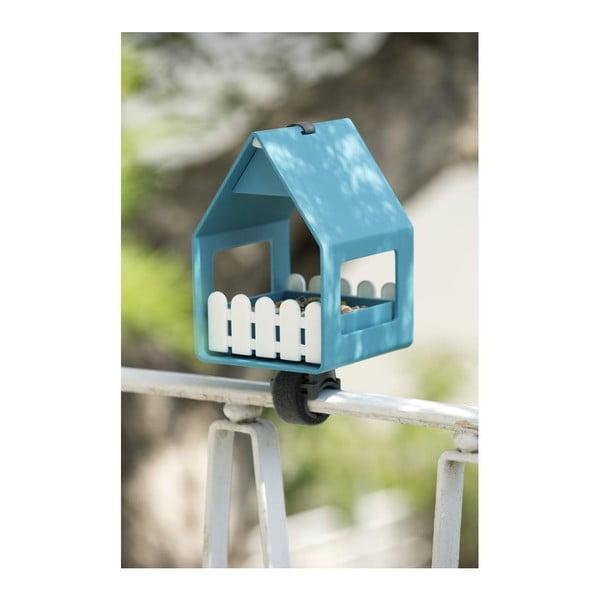 Vtáčia búdka Landhaus Turquoise