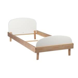 Detská posteľ BLN Kids Graceful, 190×90 cm