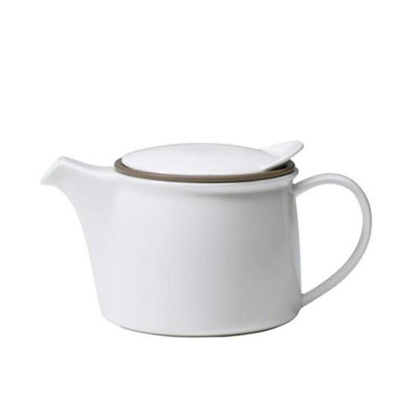 Kanvica Brim 450 ml, biela