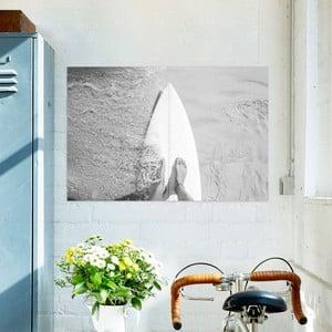 Obraz na plátne OrangeWallz Surf, 60 x 90 cm